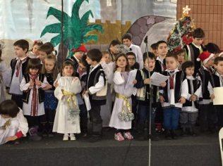 Crăciun 2014
