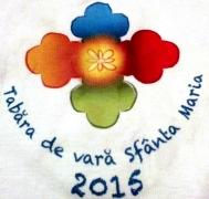 Tabăra de vara 2015