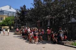 Tabăra de vara 2018 - Mont-Tremblant